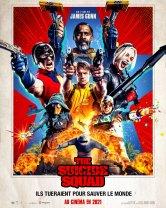 The Suicide Squad Cinéma Palace Lumière Salles de cinéma