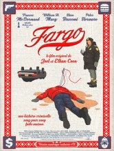 Fargo odyssée Salles de cinéma