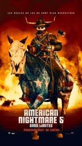 American Nightmare 5 : Sans limites Cinéma Gaumont Salles de cinéma
