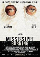 Mississippi Burning Le Cinématographe Ciné Nantes Loire Atlantique Salles de cinéma
