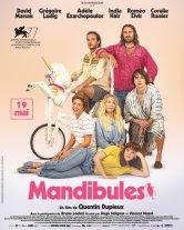 Mandibules Le Cratère Salles de cinéma