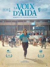 La Voix d'Aida Le Club Salles de cinéma