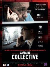 L'Affaire Collective Cinéma Le Métropole Salles de cinéma
