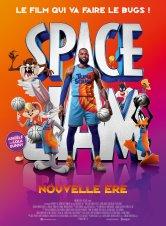 Space Jam - Nouvelle ère CGR Châlons-en-Champagne Salles de cinéma
