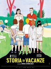 Storia di vacanze Cine-TNB Salles de cinéma
