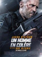 Un homme en colère Cinéma CGR Le Français Salles de cinéma