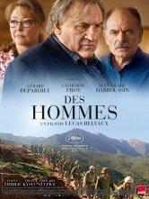 Des hommes Espace Méliès Salles de cinéma