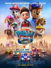La Pat' Patrouille - Le film CGR Saint-Quentin Salles de cinéma