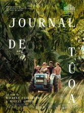 Journal de Tûoa Cinéma Arvor Salles de cinéma