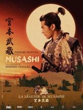 La Légende de Musashi CINEMA DU COLISEE Salles de cinéma