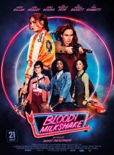Bloody Milkshake Mégarama Salles de cinéma