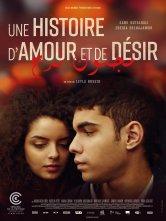 Une histoire d'amour et de désir La Passerelle Salles de cinéma