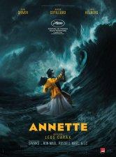 Annette Cinéma l'Oustal Salles de cinéma