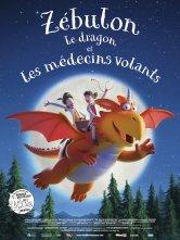 Zébulon le dragon et les médecins volants Cinéma Arvor Salles de cinéma