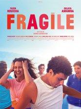 Fragile CGR Rodez Salles de cinéma