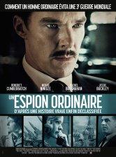 Un espion ordinaire Grand Ecran - Limoges Centre Salles de cinéma