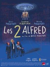 Les 2 Alfred Cinema Pathe Gaumont Salles de cinéma