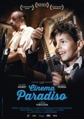 Cinema Paradiso Familia Salles de cinéma
