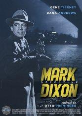 Mark Dixon, détective Utopia Borderouge Salles de cinéma