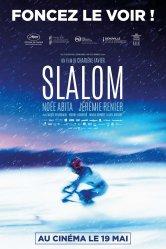 Slalom Mairie - cinéma Ariel Mairies