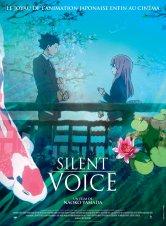 Silent Voice Cinémavia - Le cinéma Val de Gray Salles de cinéma