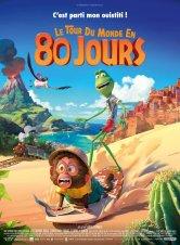 Le Tour du monde en 80 jours Gaumont Toulouse Wilson Salles de cinéma
