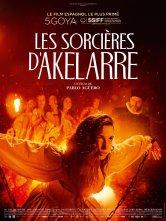 Les Sorcières d'Akelarre Le Colombier Salles de cinéma