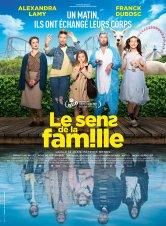 Le Sens de la famille CGR Troyes Ciné City Salles de cinéma