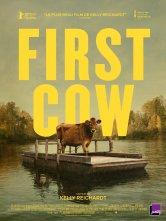 First Cow Cine-TNB Salles de cinéma