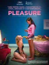 Pleasure CGR Troyes Ciné City Salles de cinéma