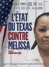 L'Etat du Texas contre Melissa Luminor Hôtel de Ville Salles de cinéma
