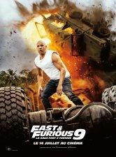 Fast & Furious 9 Cinéma Palace Lumière Salles de cinéma