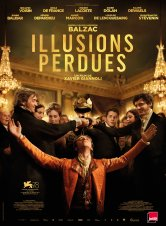 Illusions Perdues arcades Salles de cinéma