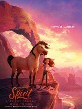 Spirit : l'indomptable Le Colombier Salles de cinéma