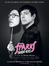 The Sparks Brothers Luminor Hôtel de Ville Salles de cinéma