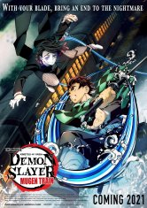 Demon Slayer - Kimetsu no Yaiba - Le film : Le train de l'infini Ciné Planète Salles de cinéma