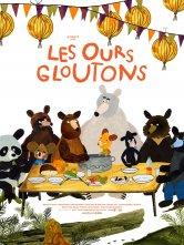 Les Ours gloutons CGR Troyes Ciné City Salles de cinéma