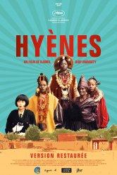 Hyènes Vidéodrome 2 Salles de cinéma