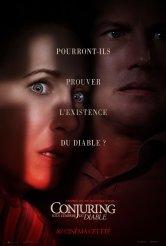 Conjuring 3 : sous l'emprise du diable Grand Ecran - Limoges Centre Salles de cinéma