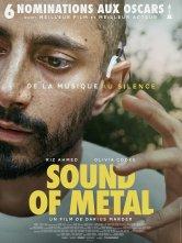 Sound of Metal La Passerelle Salles de cinéma
