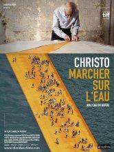 Christo : Marcher sur l'eau Utopia-Republique Salles de cinéma