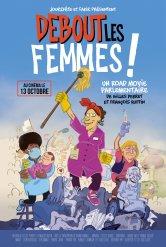 Debout les femmes ! CGR Clermont-Ferrand les Ambiances Salles de cinéma