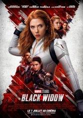 Black Widow UGC Cyrano Salles de cinéma