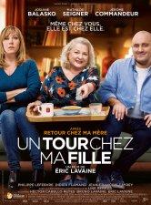 Un tour chez ma fille Ugc Ciné Cité Salles de cinéma