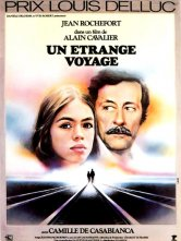 Un étrange voyage Cinéma Arvor Salles de cinéma