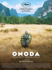 Onoda - 10 000 nuits dans la jungle Les Variétés Salles de cinéma