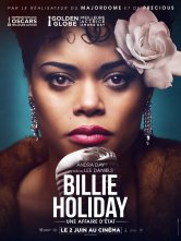 Billie Holiday, une affaire d'état Le Sévigné Salles de cinéma