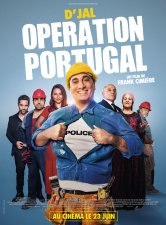 Opération Portugal Cinéville Vern Salles de cinéma