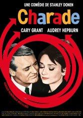 Charade Le Cinématographe Ciné Nantes Loire Atlantique Salles de cinéma