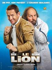 Le Lion Cinéma Les Amphis Salles de cinéma
